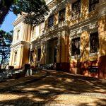 VOCÊ SABIA? História de Botucatu: Pinacoteca