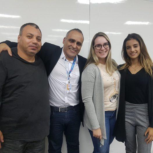 Egressos da Faculdade de Botucatu participam de apresentação do Projeto 2020