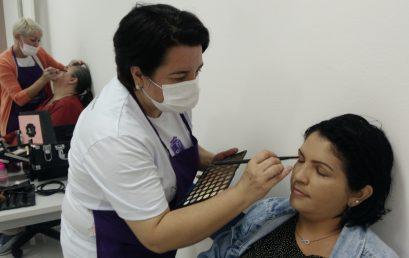 Parceria entre Embelleze e Faculdade Unibr presenteia mães