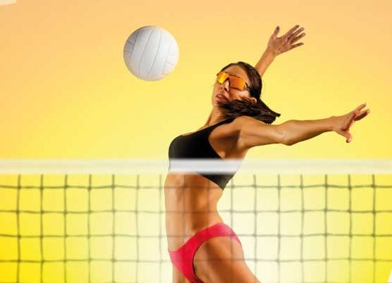 1º Torneio de Vôlei de Praia Unibr Botucatu / Feminino