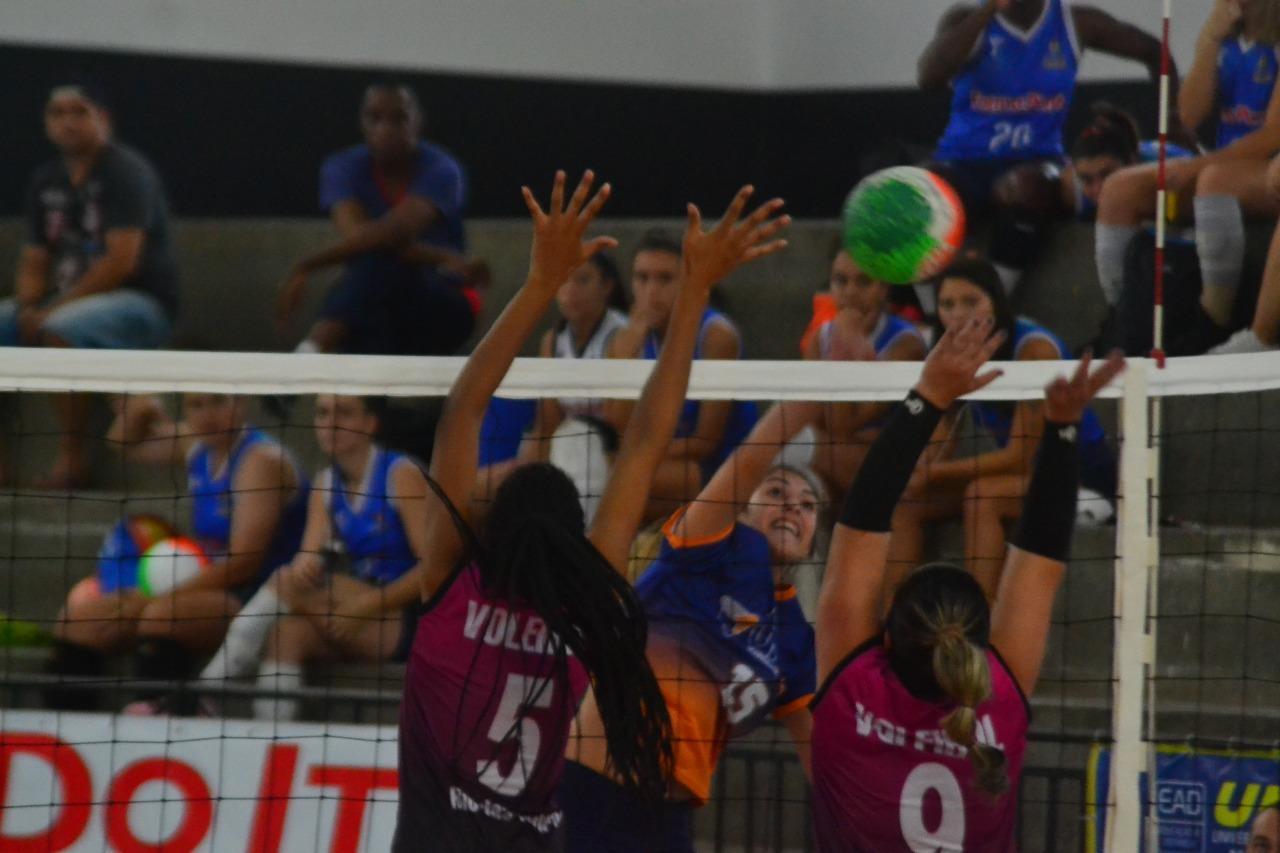 Botucatu/Unibr joga em casa contra Rio das Pedras e Sorocaba