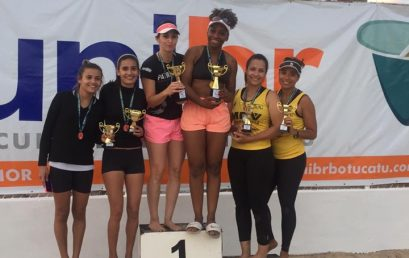 1º Torneio Unibr Botucatu premia finalistas