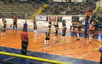 Botucatu/Unibr enfrenta Agudos hoje nos Jogos Regionais