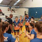 Botucatu/Unibr terá partida decisiva contra Guarulhos